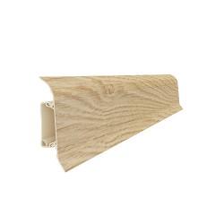 Listwa przypodłogowa IZZI 7110 Dąb piaskowy