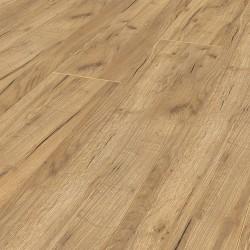Panele podłogowe Dąb Craft Złoty K003 AC5 10 mm Kronoplus