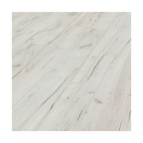 Panele podłogowe Dąb Craft Biały K001AC4 10 mm Kronoplus